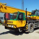 Kraana PPM ATT400-2