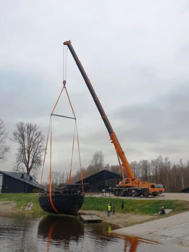 kraana autokraana crane mobile crane